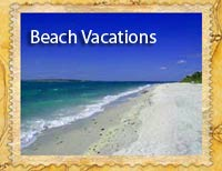 beach vacation to north captiva island
